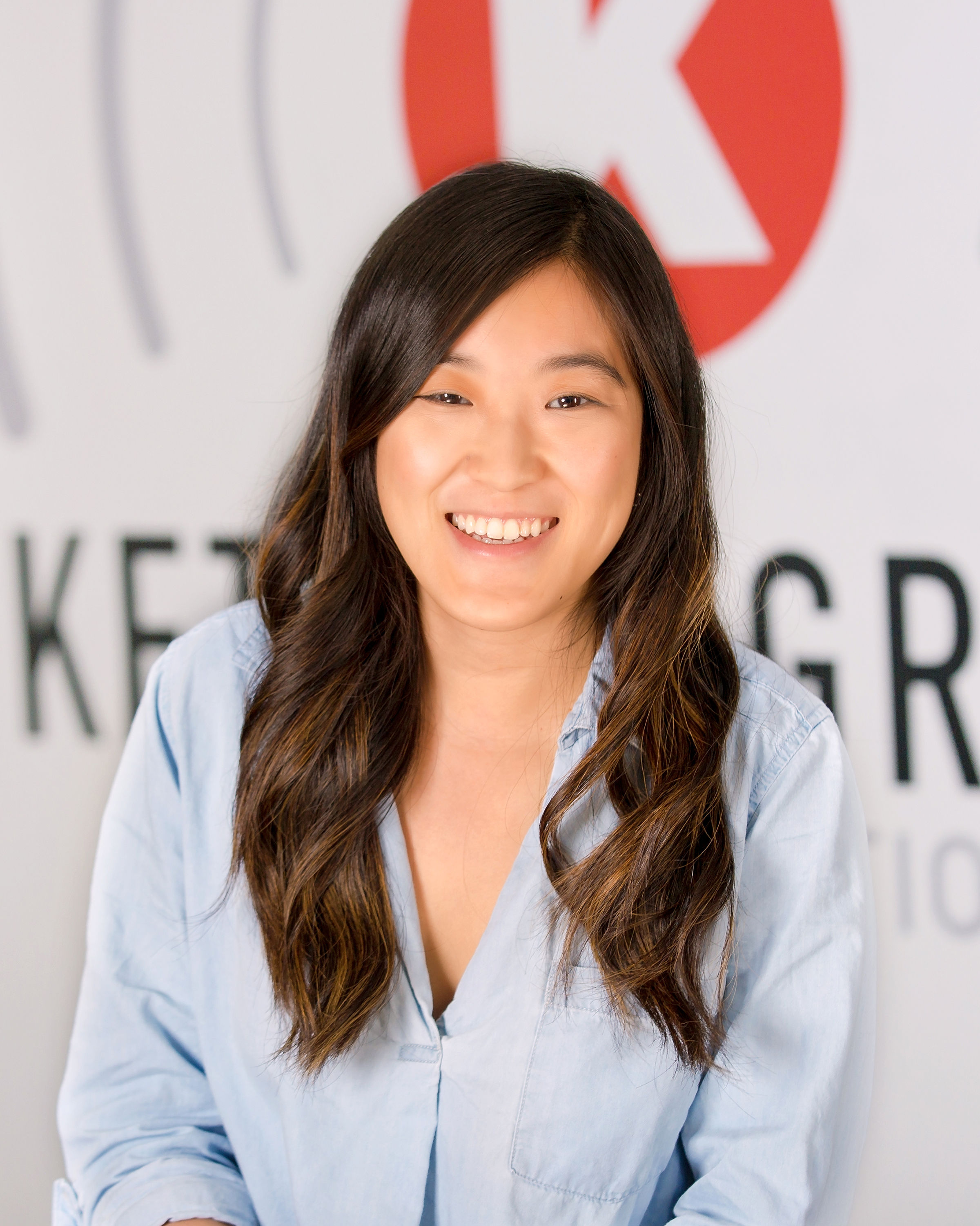 Stacy Lan, Account Executive, Ketner Group